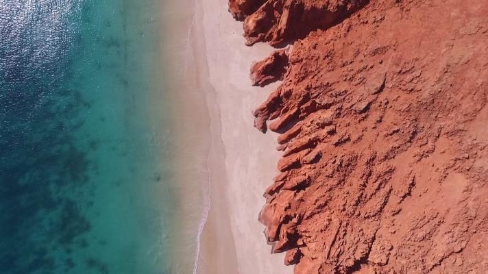 Red Cliffs 2